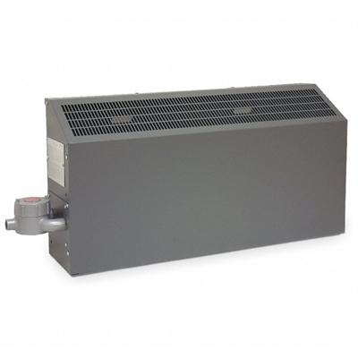 Hazmat Locker Accessories - wall heater